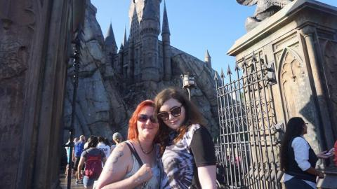 My Wizarding World of Harry Potter Experience!! (Orlando Florida)
