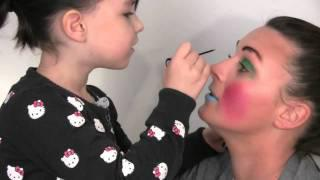 Lilys Make-up Tutorial