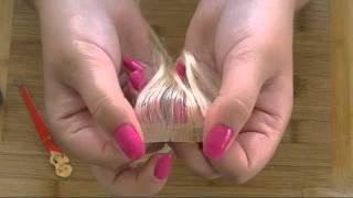 How To: Tape Hair Extensions (Remove Glue And ReTape)