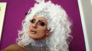 Drag Queen FULL MAKE UP