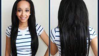 Bellami Hair Extensions First Look/Review!