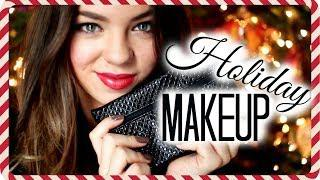 Holiday Glam✳ Makeup Tutorial