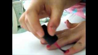 Painting Your Nails Tutorial